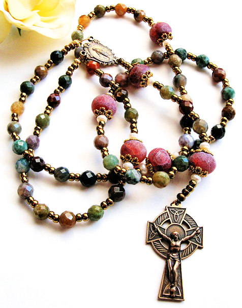 Roman Catholic rosary